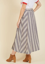 Best Self Debut Midi Skirt in L