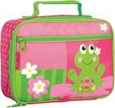 Stephen Joseph Frog Pink Classic Lunch Box