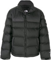 The North Face classic puffer jacket