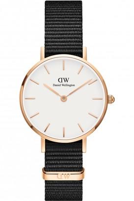 Daniel Wellington Ladies Classic Petite 28 Cornwall Watch DW00100251