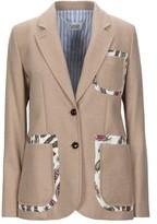 Thumbnail for your product : La Prestic Ouiston Suit jacket