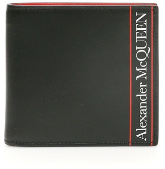Alexander McQueen Bifold Wallet