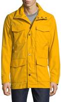Brooks Brothers Men's Out Aldrich Waxed Cotton Jacket