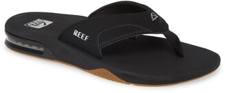 Reef Fanning Low Flip Flop