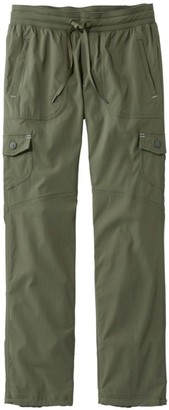 L.L. Bean Women's Vista Camp Pants