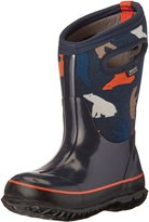 Bogs Boys' Classic Polar Bear Winter Snow Boot