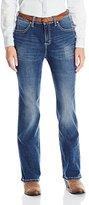 Wrangler Women's Instantly Slimming Jean