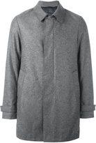 Herno padded overcoat