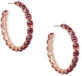 Kendra ScottKendra Scott Jolie Hoop Earrings