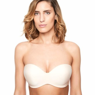 Chantelle Women's Absolute Invisible Smooth Strapless Bra