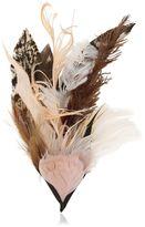 Nanà Firenze Feather Pin