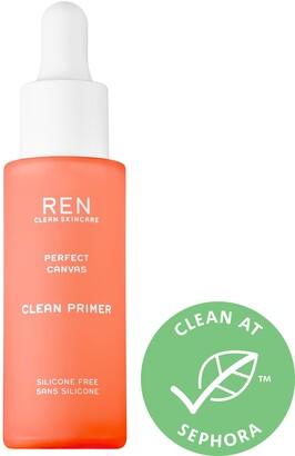 Ren Skincare Perfect Canvas Clean Primer