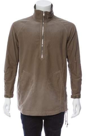 Nonnative Handyman Pullover Jacket