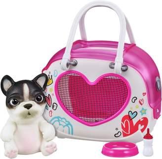 Little Live OMG Pets Bestie Bag