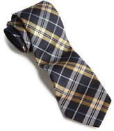 Tommy Hilfiger Plaid Core Tie