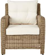 OKA New Hampshire Armchair - Off-White