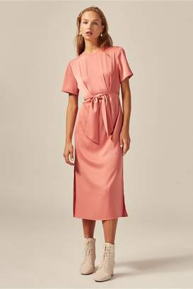 C/Meo Collective PROVIDED DRESS rose