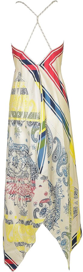 Thumbnail for your product : Golden Goose Women's Multicolor Dress