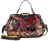 Patricia Nash Provencal Escape Gracchi Small Satchel