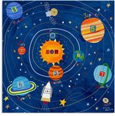 Oopsy Daisy Fine Art For Kids Too Blast Off! Canvas Wall Art