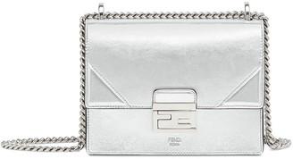 Fendi Prints On Kan U small crossbody bag