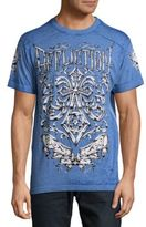 Affliction Crewneck Tee