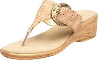 Onex Women's Ricki Thong Sandal
