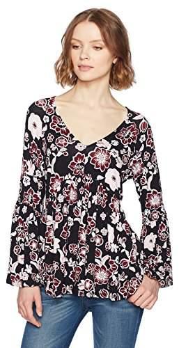 58e22f4f99d5a5 Ella Moon Women's Tops - ShopStyle