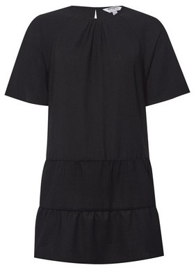 Dorothy Perkins Womens **Dp Maternity Tiered Frill Top
