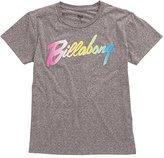 Billabong Junior's Island Puff Graphic Boyfriend Tee