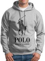 Sarah Men's Polo Ralph Lauren.png Hoodie XL