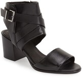 Kenneth Cole New York Women's 'Chara' Leather Sandal