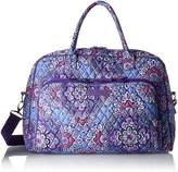 Vera Bradley Weekender Carry On