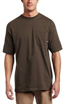 Dickies Men's Short Sleeve Pocket T-Shirt With Wicking