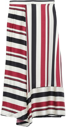 Space 3/4 length skirts - Item 35425419LS