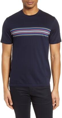 Ted Baker Bevvy Stripe T-Shirt