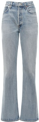 Citizens of Humanity Libby Relaxed Bootcut High Rise Jeans