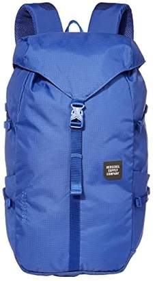 Herschel Barlow Large (Deep Ultramarine) Backpack Bags