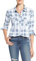 Rails Carter Pigment Plaid Top