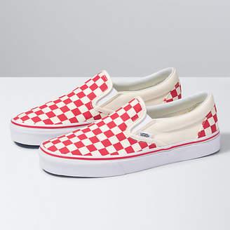 Vans Primary Check Slip-On
