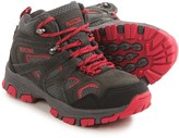 Pacific Trail Diller Junior Hiking Boots (For Little and Big Kids)