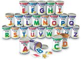 Learning Resources Alphabet Soup Sorter Set by
