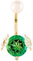 Delfina Delettrez 'Magic Puppy' diamond earring