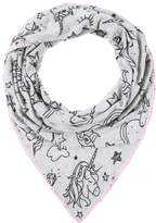 Codello Scarf light grey