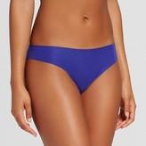 Xhilaration Women's Laser Cut Cotton Bikini Briefs