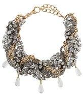 Dolce & Gabbana Crystal Choker Necklace