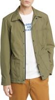 Closed Tech Worker Jacket