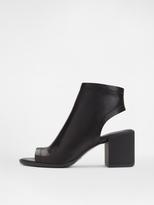 DKNY Ember Peep Toe Sandal