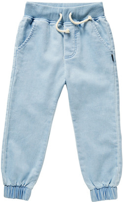 Bonds Kids Denim Terry Trackie