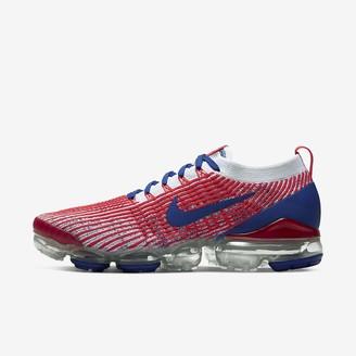 Nike Men's Shoe VaporMax FlyKnit 3 USA